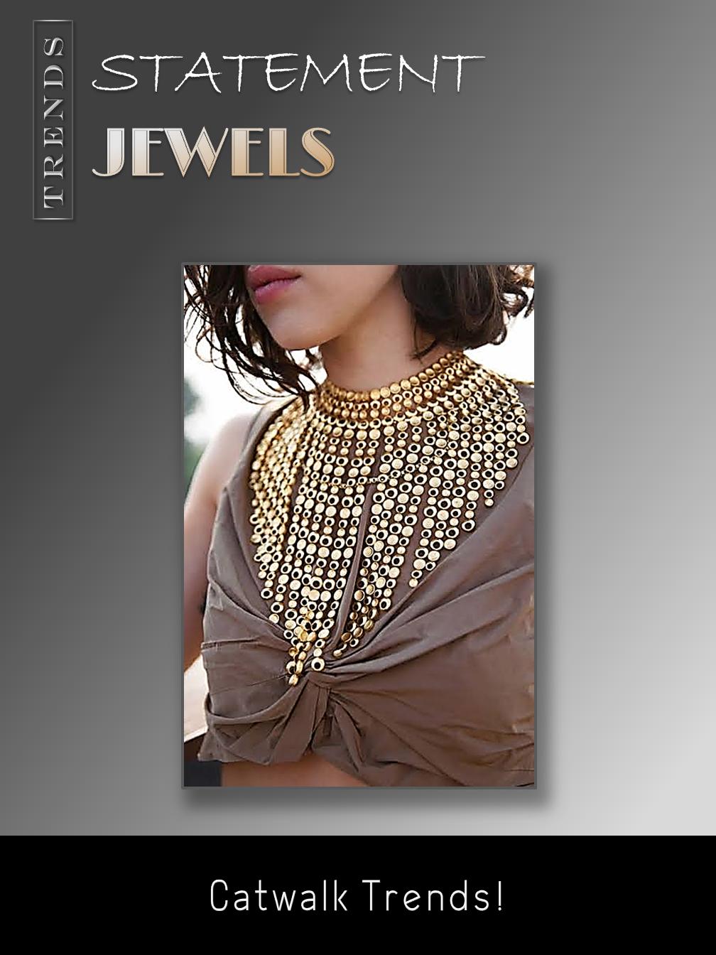 Statement Jewels