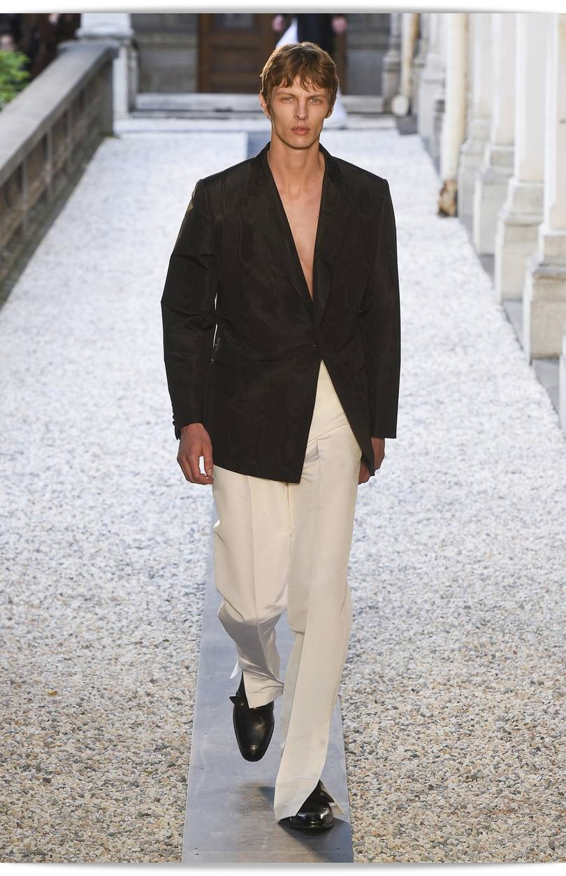DUNHILL-Collection Spring Summer RTW-038