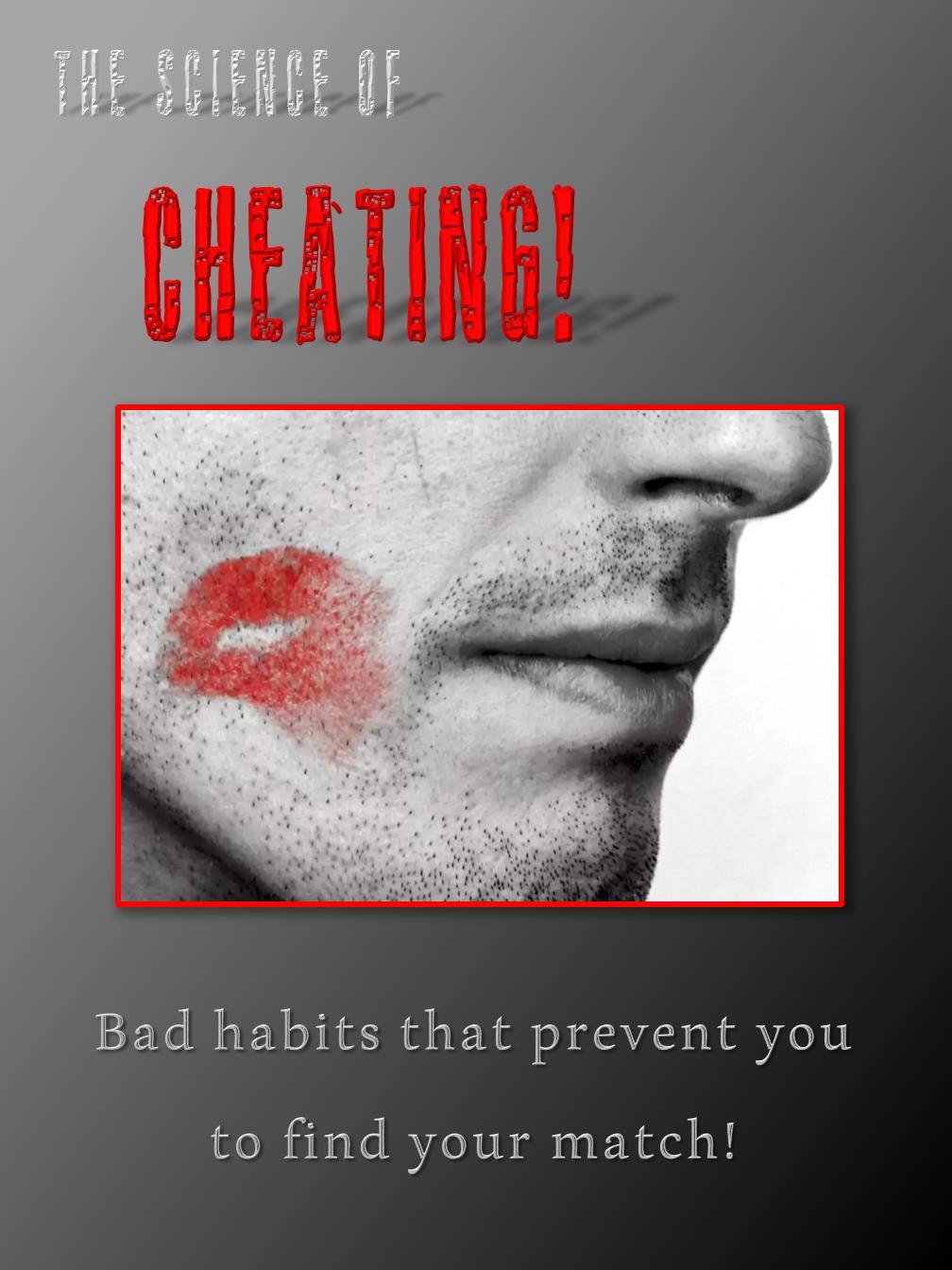 Cheating!