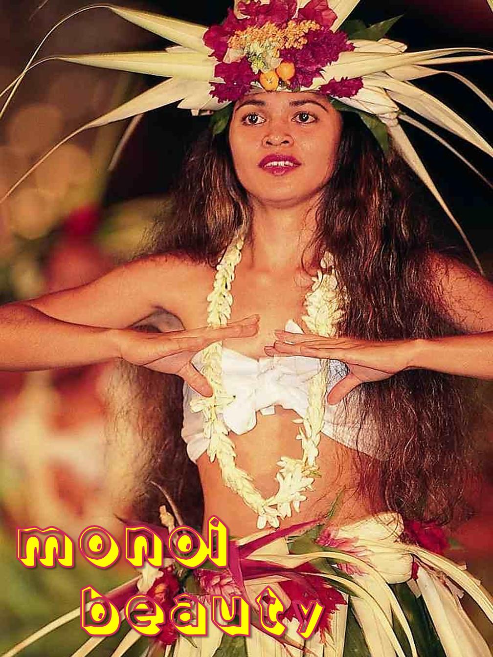 MONOI Beauty