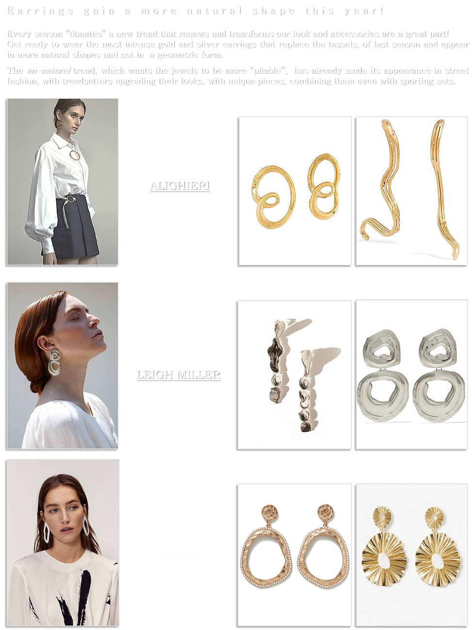 Fashion - Style - Trends