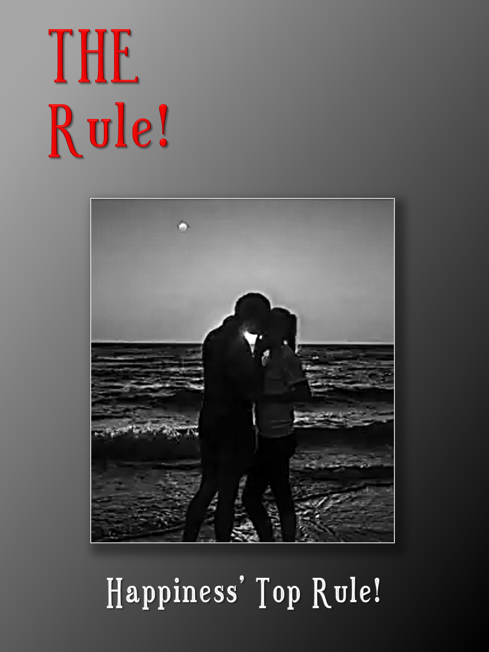 The Rule!