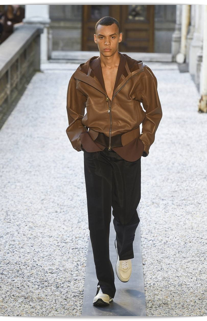 DUNHILL-Collection Spring Summer RTW-010