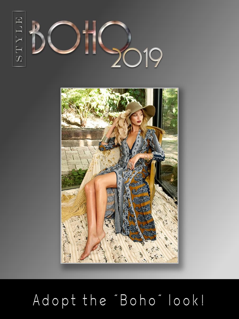 Boho 2019