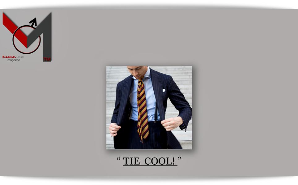 Tie Cool