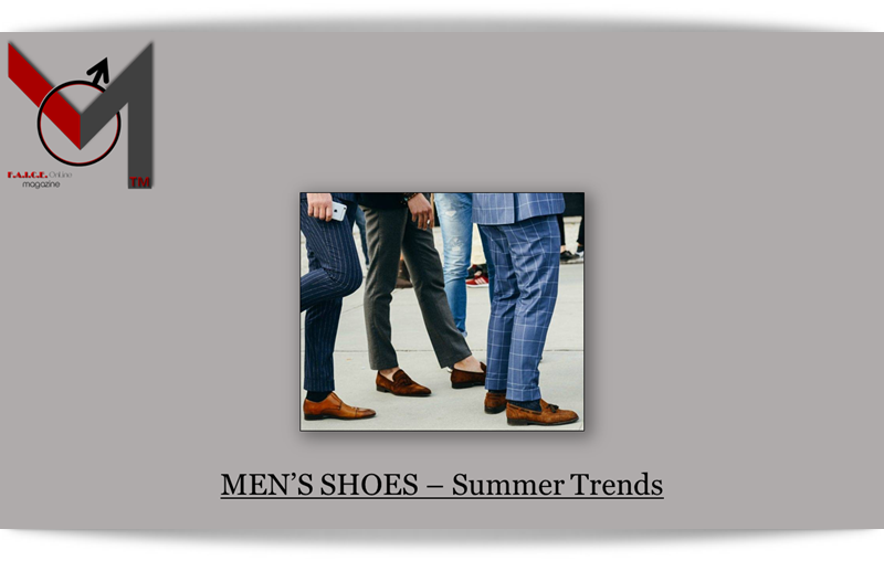Shoes: Summer Trends