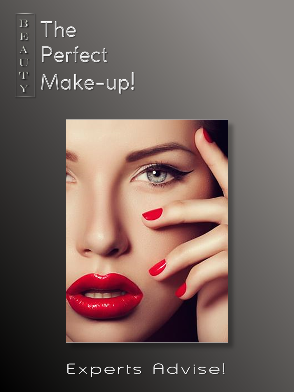 The Perfect Make-up