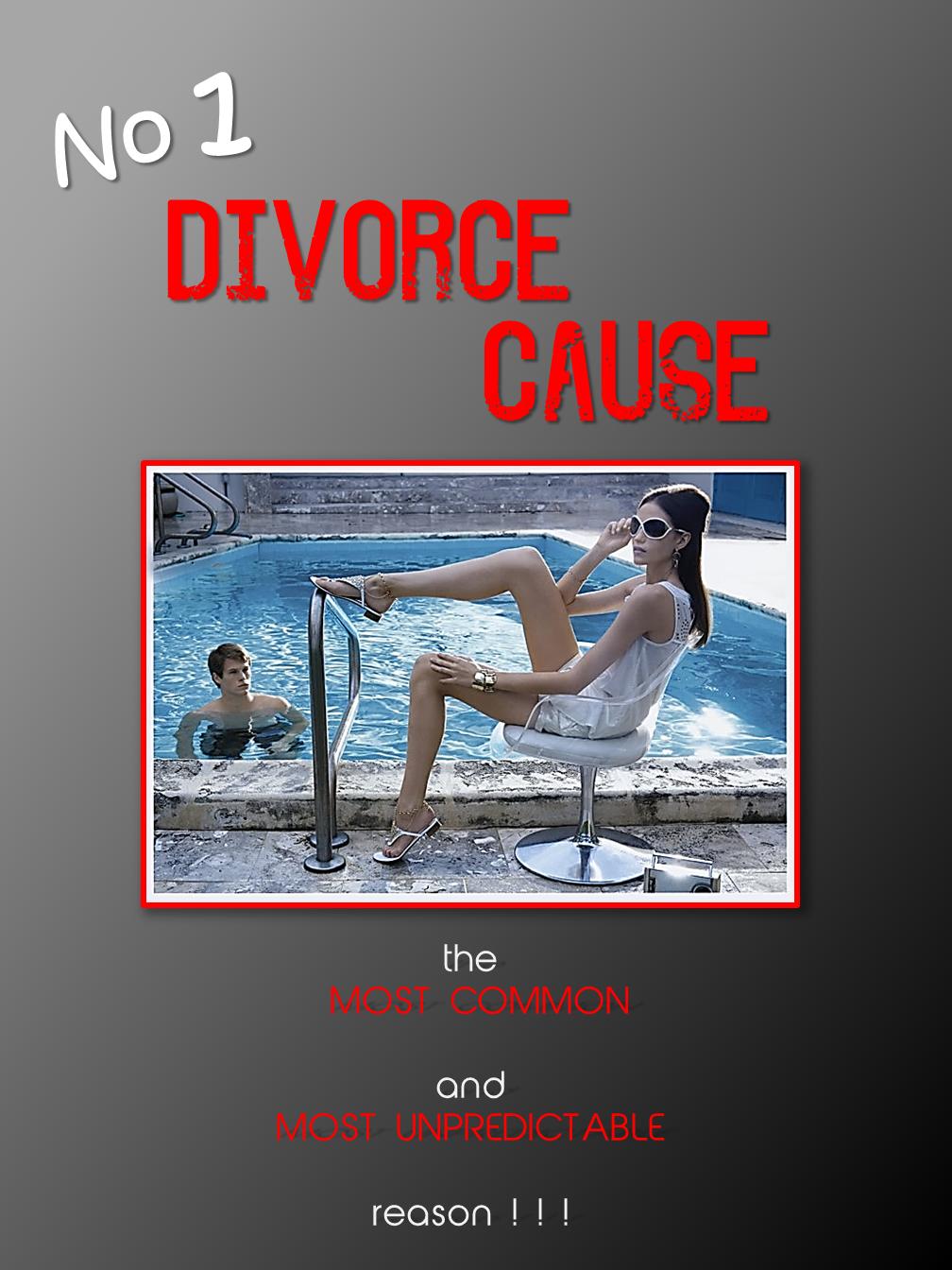 Divorce Cause