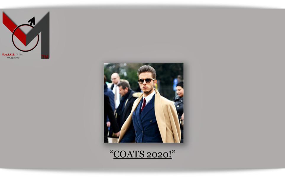 Coats 2020