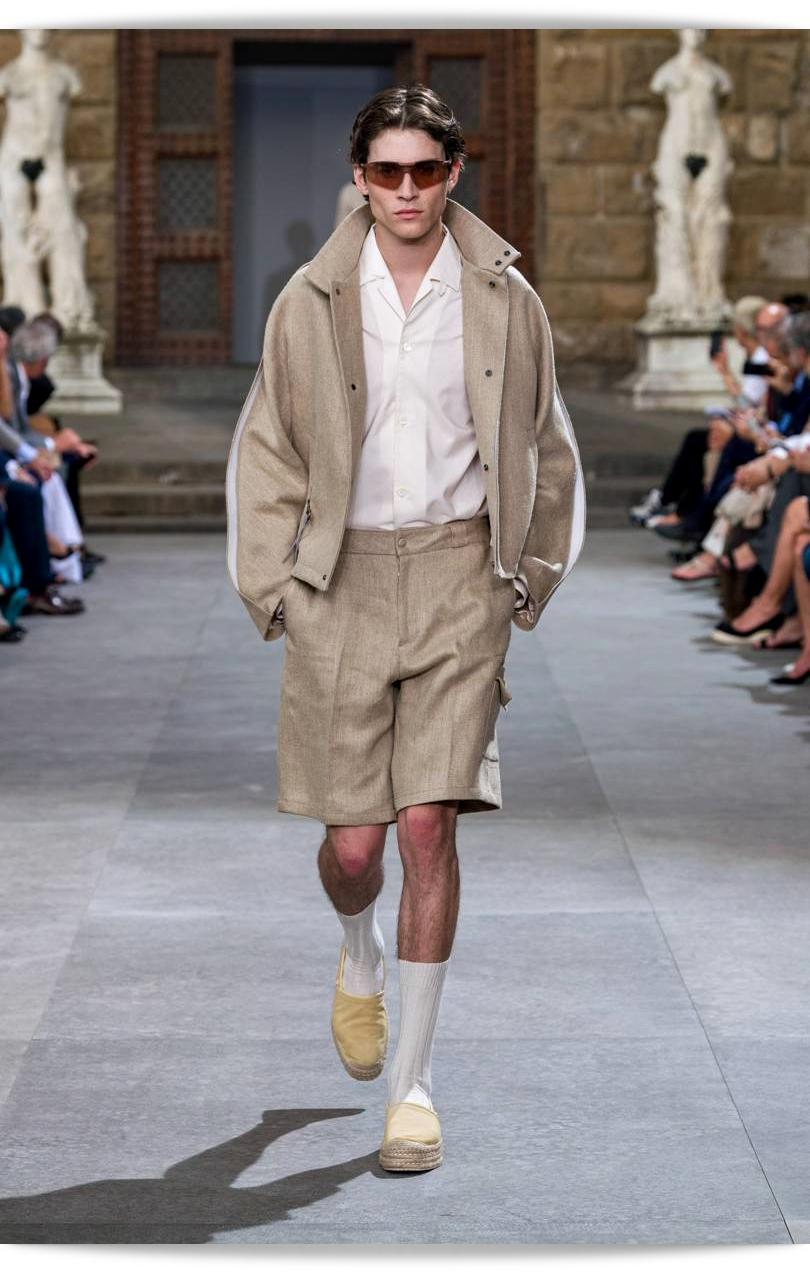 Salvatore Ferragamo Spring 2020