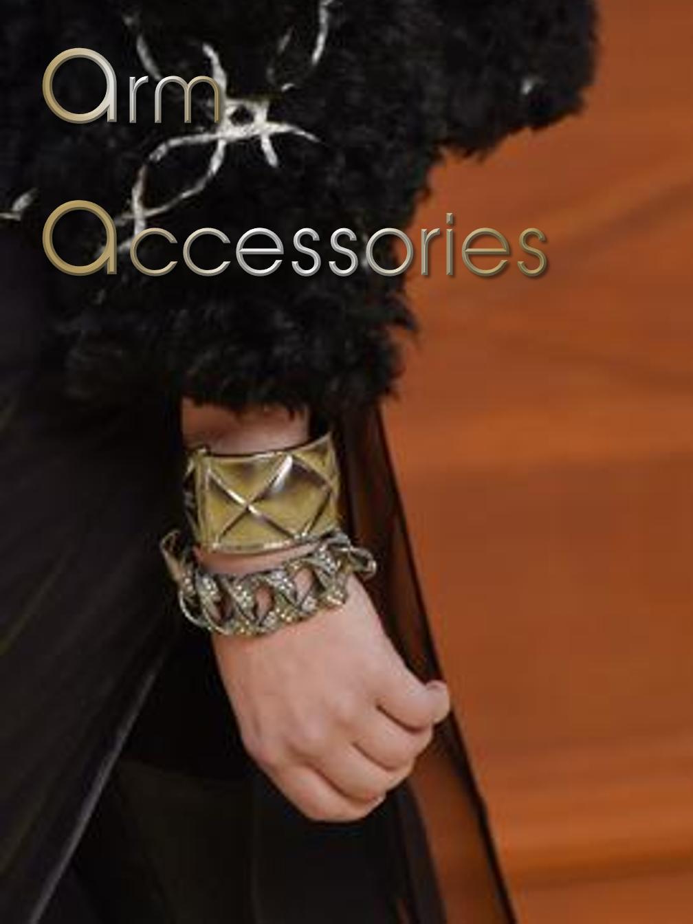 Arm Accessories
