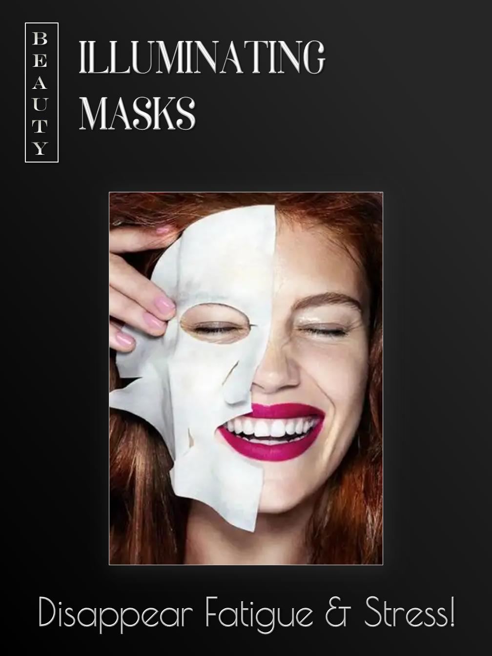 Illuminating Masks