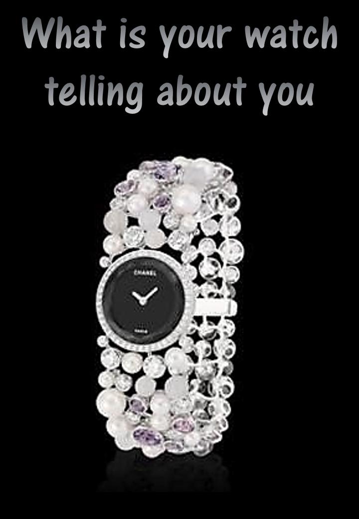 Rist Watch & Style