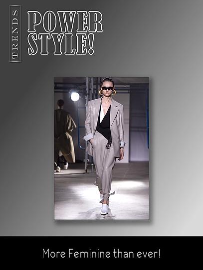 Fashion & Trends