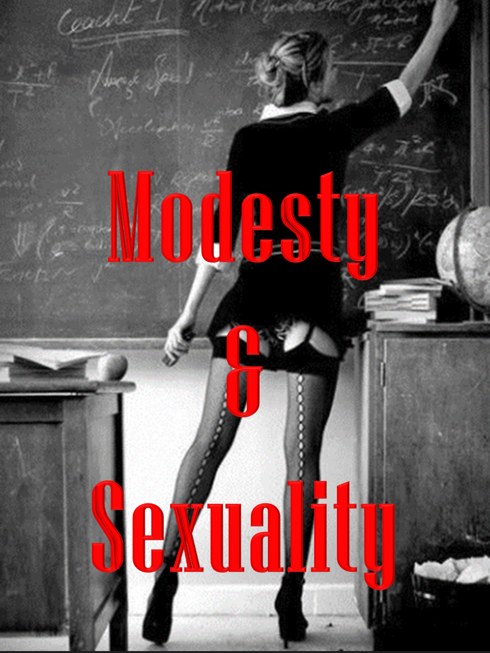 Modesty&Sexuality