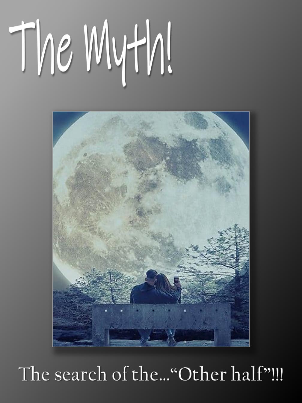 The Myth...