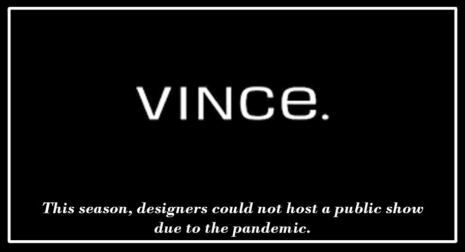 VINCE.