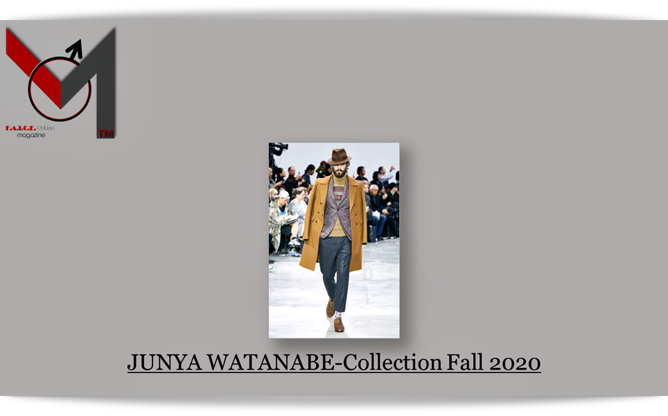 JUNYA WATANABE-Collection Fall 2020