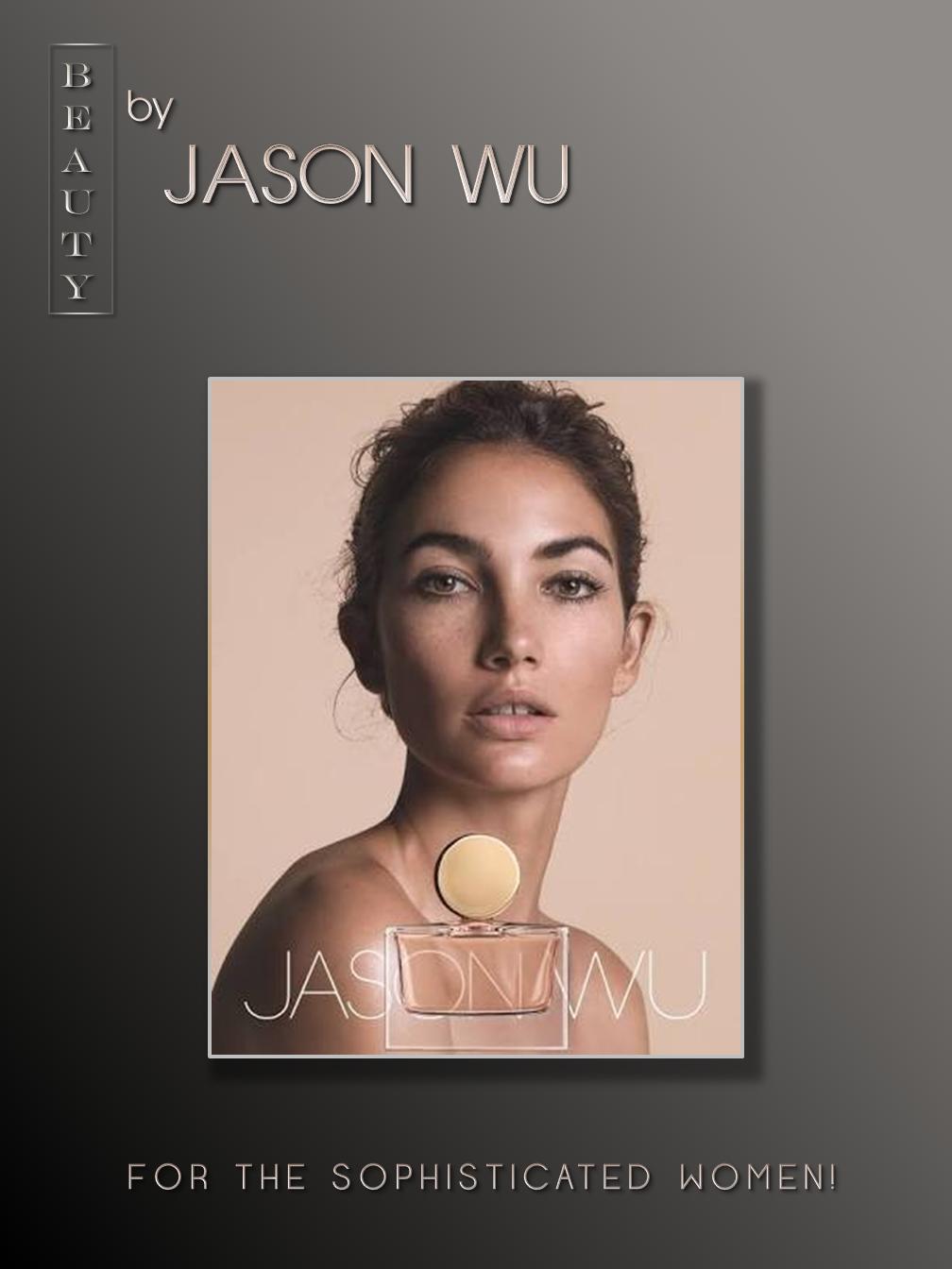 Jason Wu - Perfume