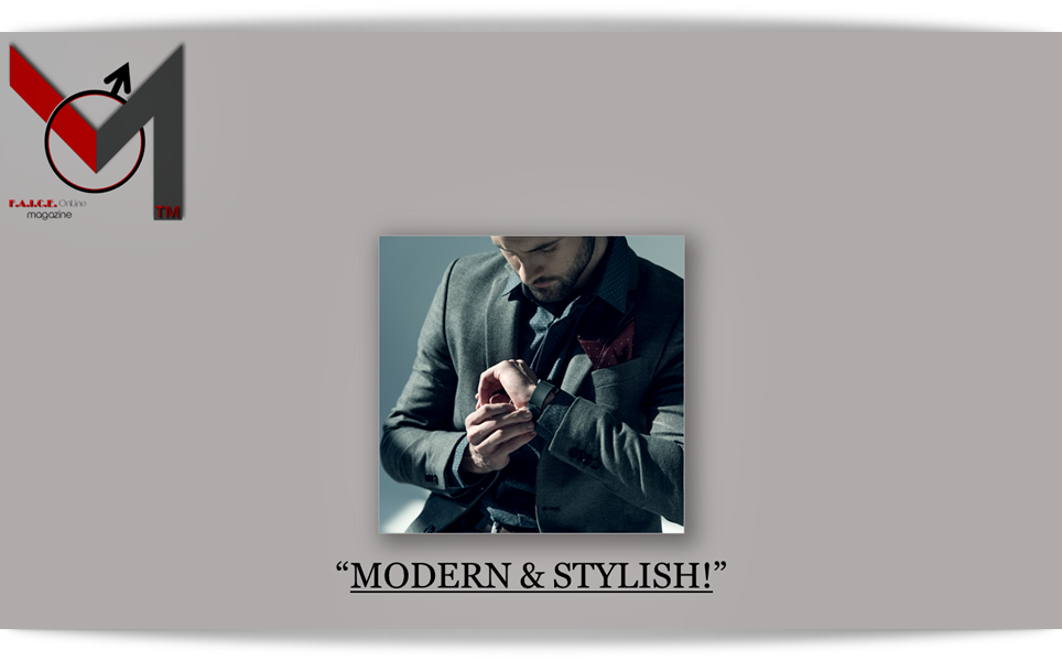 Modern & Stylish