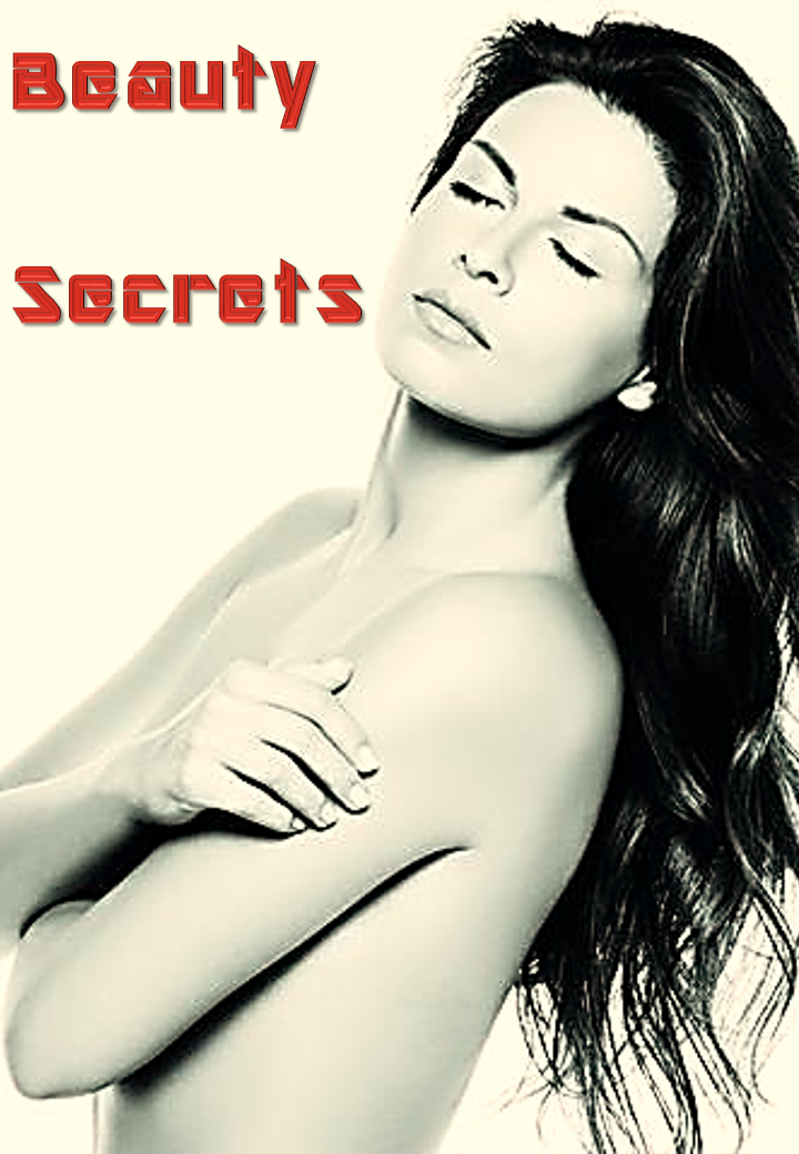 TOP Beauty Secrets