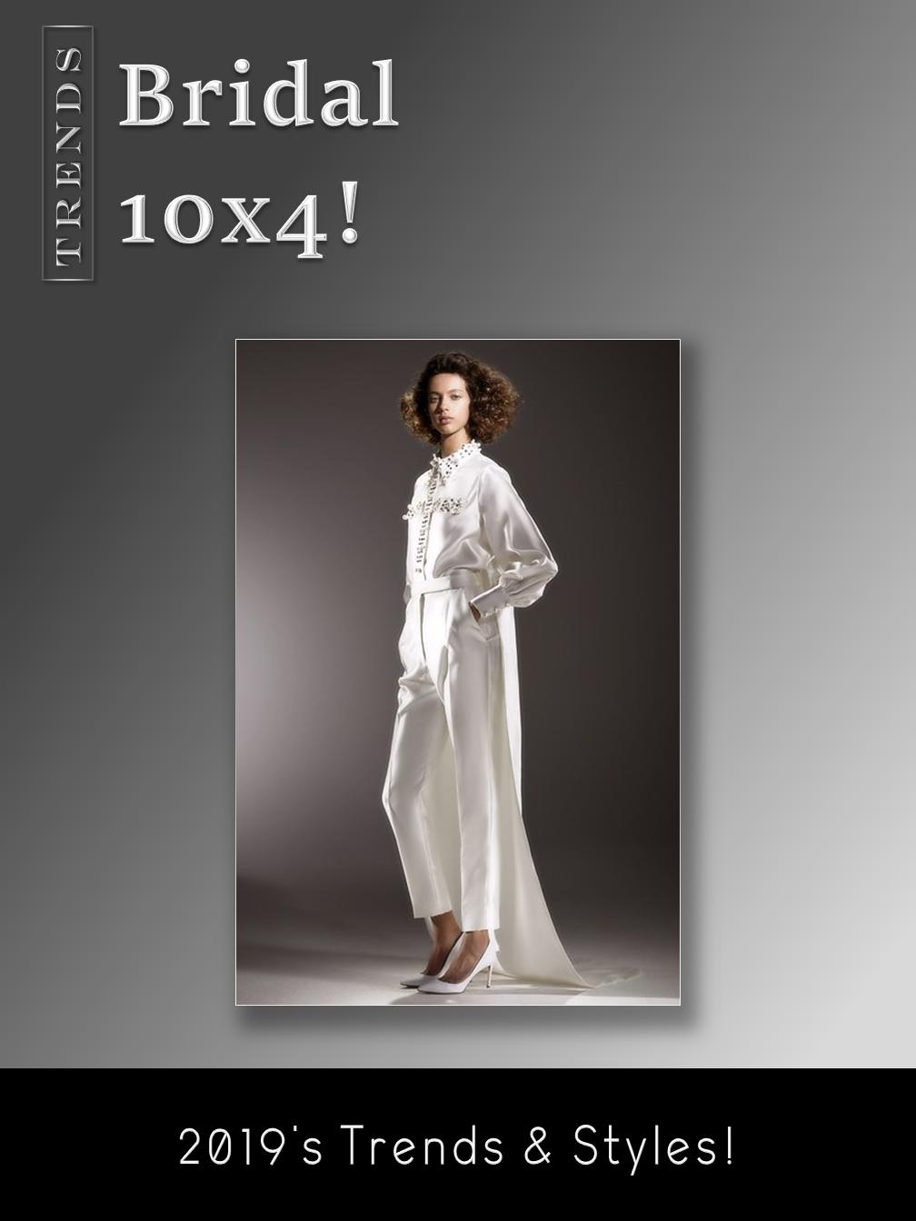 Bridal 10x4