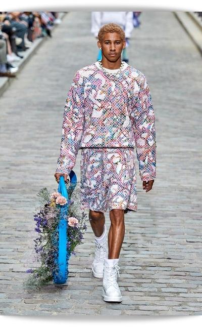 Louis Vuitton-Collection Spring 2020-015