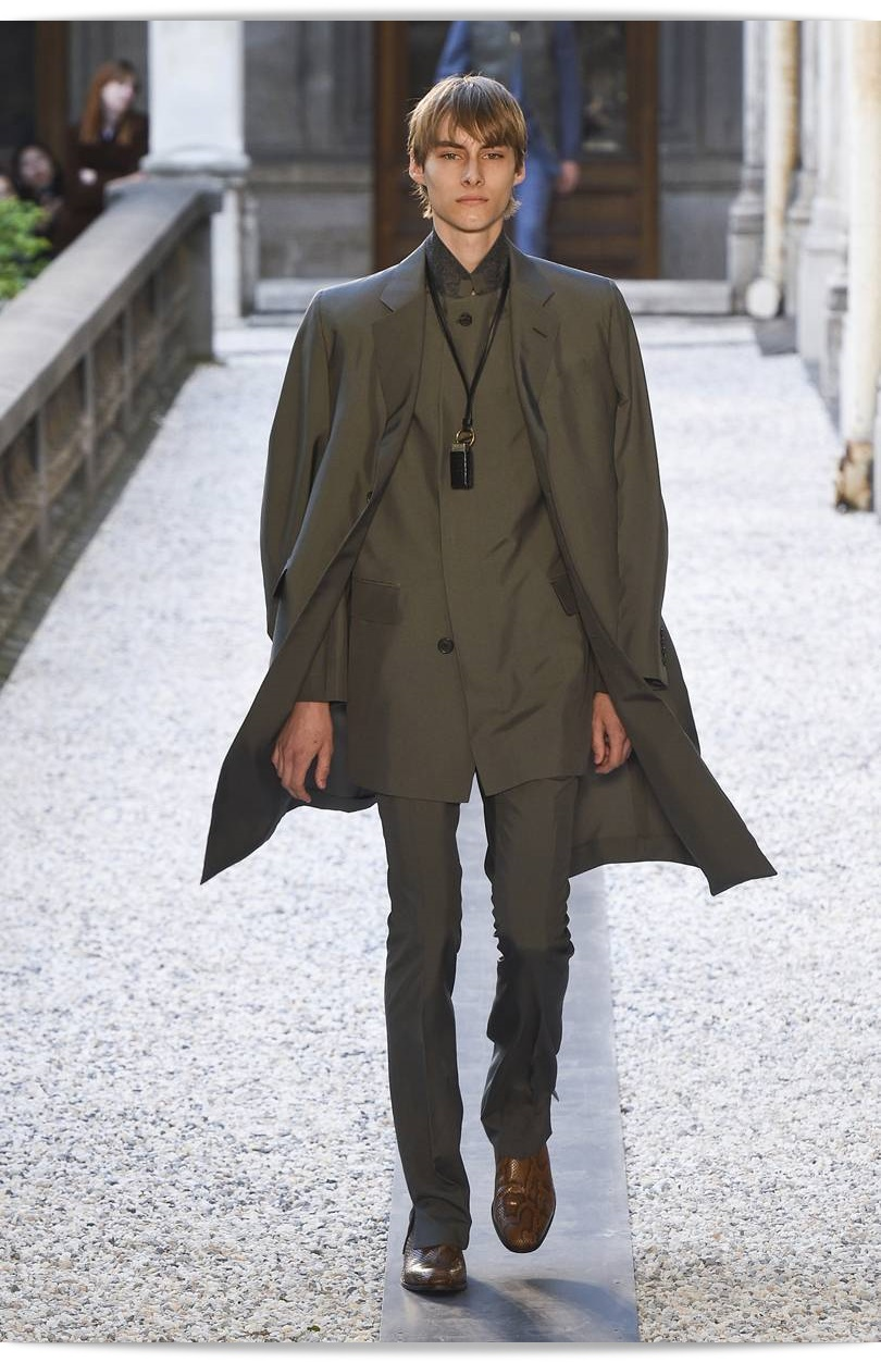 DUNHILL-Collection Spring Summer RTW-023