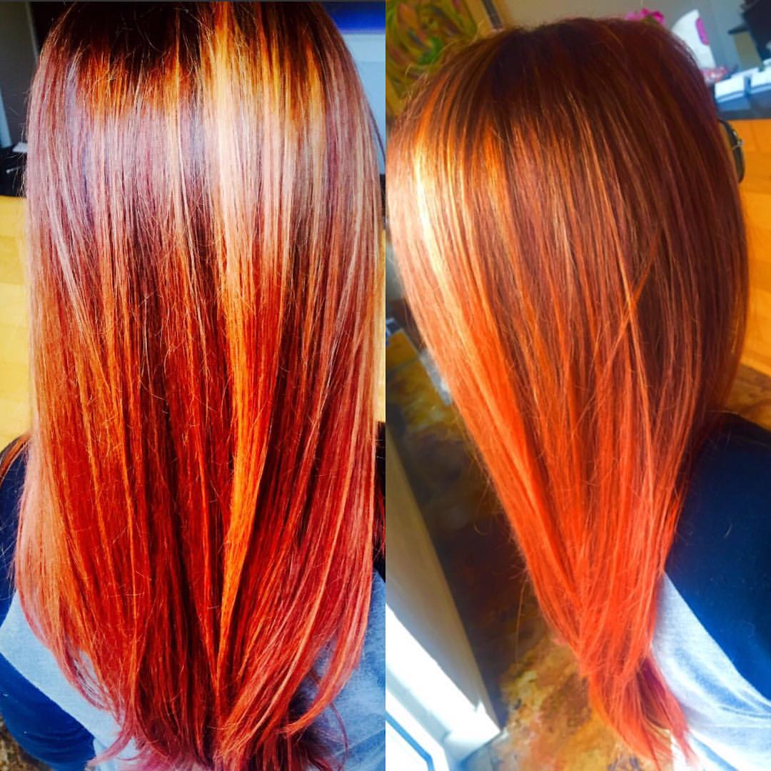 Color & Haircuts