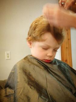 Cutest kid ever..