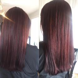Color & Haircuts