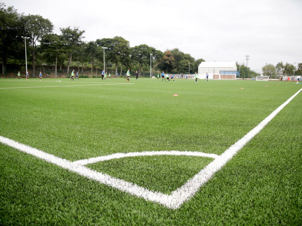 4G Football Pitch