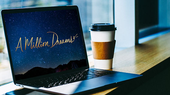 A Million Dreams Workshop