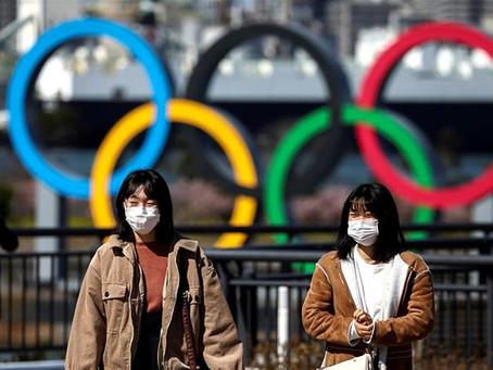 Summer OlympicsPostponed