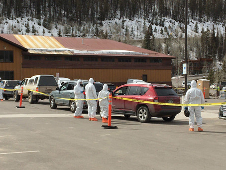 FBI Agents Kill Man Planning to Bomb a Medical Facility