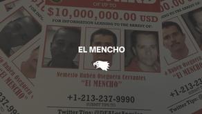 Nemesio Oseguera Cervantes | El Mencho