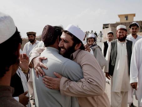 Hope for Peace Rekindled in Afghanistan