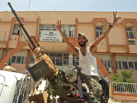 Egypt Seeks to Advance Policy in Libya