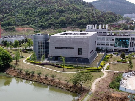 Wuhan Laboratory Under Increased Scrutiny
