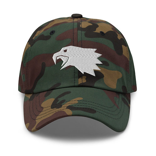 M81 Camouflage Hat