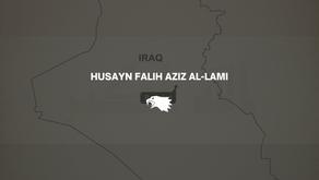 Husayn Falih Aziz al-Lami
