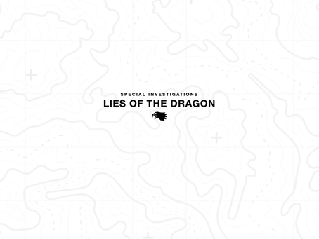 Lies of the Dragon (Updated)