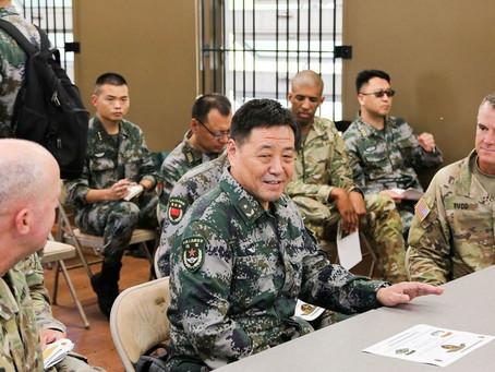 Xu Qiling: The Young Commander