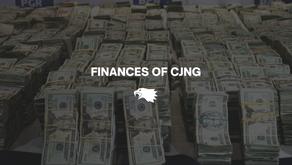 Finances of CJNG