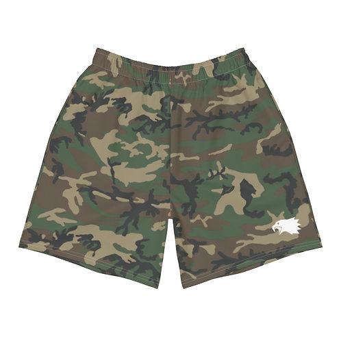 Men's M81 Camouflage Shorts