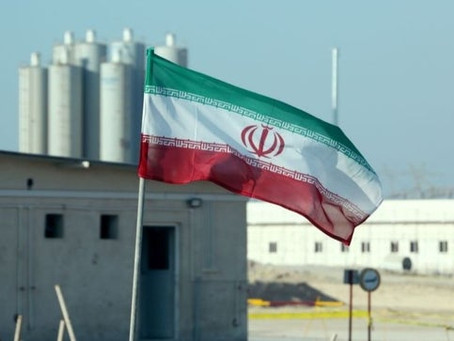 Iran Shutters Under Weight of Cyberattacks
