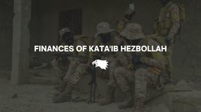 Finances of Kata'ib Hezbollah