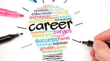 Investigating Careers