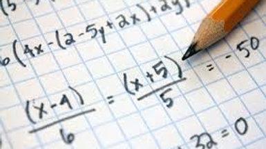 Algebra II - Semester B