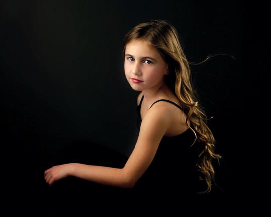 Timeless Studio Portraits